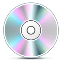 CD-R納品